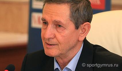 Андрей Родионенко: Мужская сборная выступила на чемпионате Европы нормально
