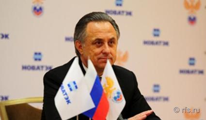 Мутко обвинил Родченкова в несоблюдении интересов WADA