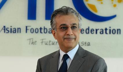 Президентский пост ФИФА ограничили тремя сроками по 4  года
