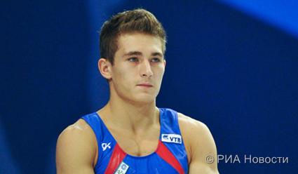 Давид Белявский выступит во всех видах командного многоборья ЧМ по спортивной гимнастике