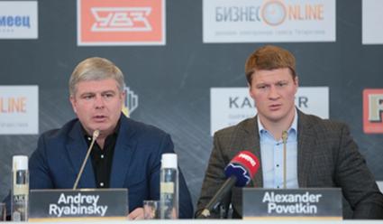 Бой Поветкин— Вайлдер отменен из-за благоприятной допинг-пробы русского боксера