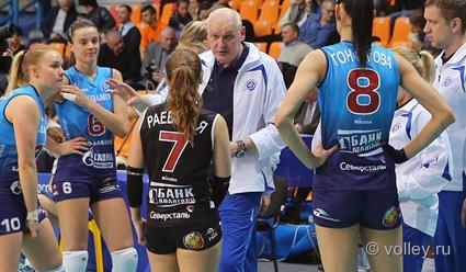 «Уралочка-НТМК» вышла вфинал чемпионата РФ впервый раз с2005 года