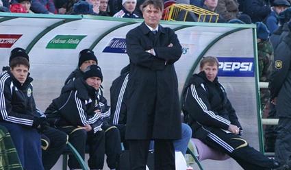 Футболисты «Томи» проиграли «СКА-Энергии» впервом матче после назначения Петракова