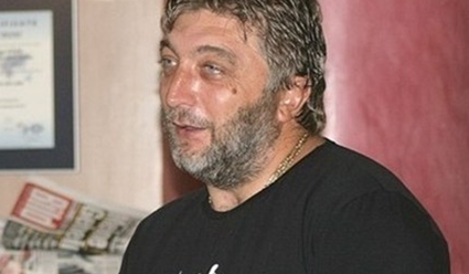 Полуфиналист ЧМ-1994 болгарский футболист Трифон Иванов скончался  ввозрасте 50 лет