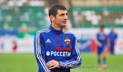Футбольный клуб ЦСКА может остаться без поддержки генерального спонсора