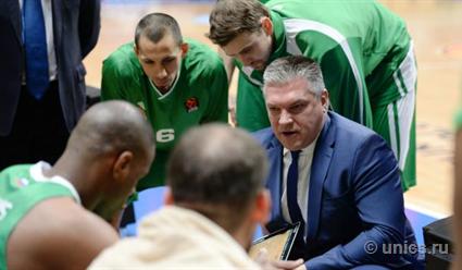 «Баскония» напоследних секундах матча вырвала победу над УНИКСом вЕвролиге