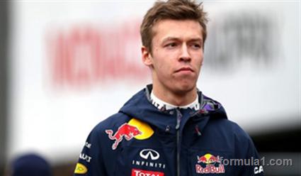 Русский гонщик «Торо Россо» Даниил Квят попал в трагедию наГран-при Австрии