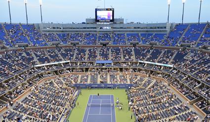Серена Уильямс установила рекорд поколичеству побед вматчах турниров «Большого шлема»