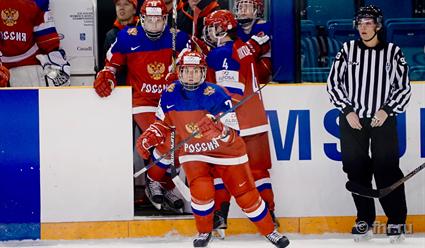 Жуков: рассчитываем, что женская сборная РФ сыграет наОИ
