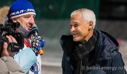 Владимир Янко будет исполнять обязанности основного тренера «Байкал-Энергии»