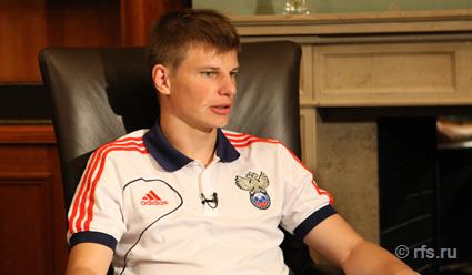Андрей Аршавин объявил  о вероятном  уходе изспорта