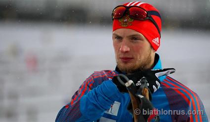 Уступите парню лыжню: биатлонист Цветков взял золото навоенных Играх вСочи