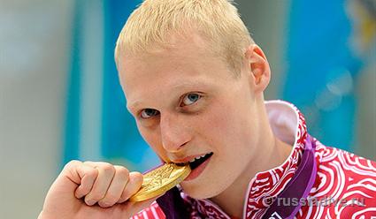 Прыгун вводу изСтаврополя Евгений Кузнецов стал семикратным чемпионом Европы