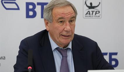 Петербург лишился возможности принять Итоговый турнир WTA