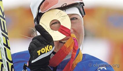 Повторная проверка допинг-проб олимпийцев Турина-2006 невыявила нарушений