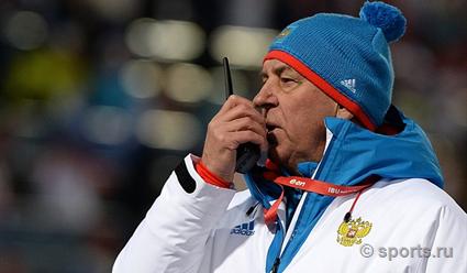 Барнашов переизбран председателем тренерского совета СБР
