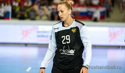 Сборная РФ выигрывает команду Дании ивыходит в1/8 финала чемпионата мира