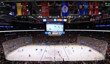 Сборная Канады обыграла команду США вматчеКМ