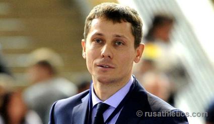 ВФЛА 3июля определит, кто будет сопровождающими атлетов наЧМ— Дмитрий Шляхтин