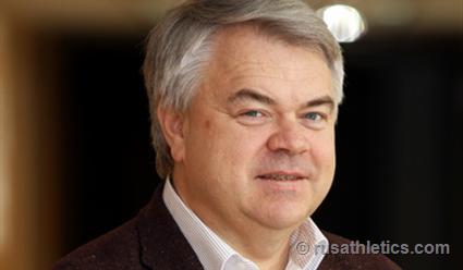 Генерального секретаря ВФЛА Бутова лишили членства всовете IAAF
