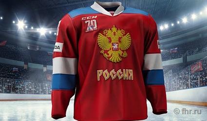 Русские хоккеисты победили финнов истали вторыми надомашнем этапе Евротура