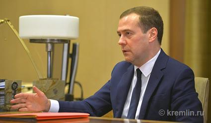 РФпротив применения допинга и откровенно одолела наОИ вСочи— Медведев