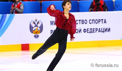 Русская фигуристка Тарусина снялась сюниорского Гран-при воФранции после ДТП