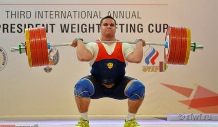 IWF после Олимпиады нагод отстранит Федерацию тяжелой атлетики России— Тамаш Аян