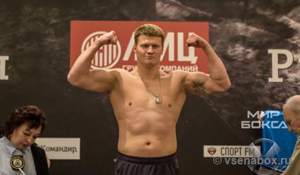 Поветкин вернулся врейтинги WBA иWBO