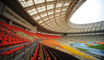 Смит: Прогнозы ФИФА поарены ЧМ-2018 в северной столице позитивные