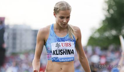 Популярная русская спортсменка отказывается брать флагРФ начемпионате мира