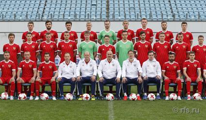Футболисты РФ иБразилии проведут товарищеский матч