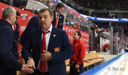 Хоккейный матч сборных Российской Федерации иКанады стал рекордным попосещаемости вРФ