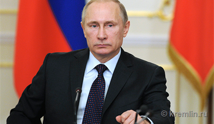 Вгородах, где пройдет ЧМ-2018, нужно улучшить транспортную систему— Путин