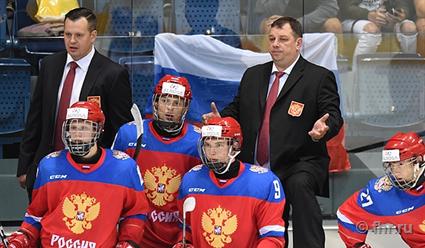 Сборная Чехии (U18) обыграла американцев и впервый раз выиграла мемориал Глинки