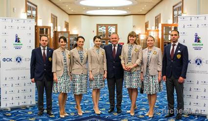 Глава РШФ Наша женская сборная- это удивительное сочетание красоты и интеллекта