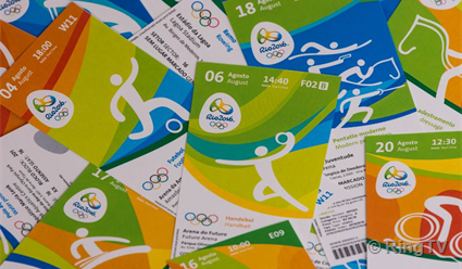 Рио-2016. Президент МОК Бах вызван очевидцем поделу Патрика Хикки