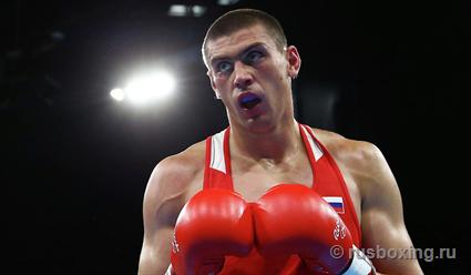 Боксер Тищенко получил золотую медаль наОлимпиаде вРио