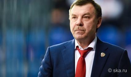 Хоккей: казанский «АкБарс» одержал победу вматче спитерским СКА
