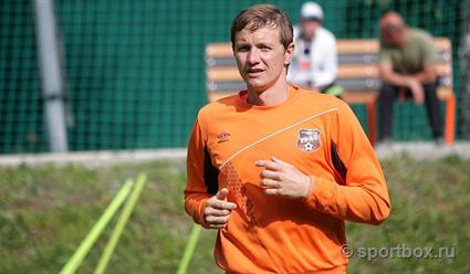 Павлюченко сыграет спервых минут всоставе «Урала» против «Оренбурга»