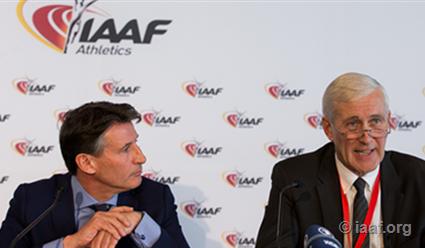Мывыполнили все критерии, однако IAAF интерпретировала ихпо-своему— руководитель ВКК ОКР