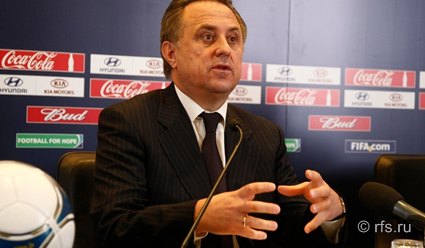 Исполком РФС утвердил Станислава Черчесова вдолжности основного тренера сборной Российской Федерации