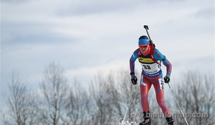Шипулин одержал победу  гонку преследования наэтапеКМ вХолменколлене