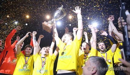«Финал четырех» Кубка РФ - впрямом эфире «ВКонтакте»