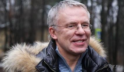 Вячеслав Фетисов: Нужно реформировать спорт высших достижений в Российской Федерации
