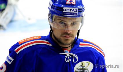 Поникаровский продолжит карьеру всоставе дебютанта КХЛ «Куньлуня»