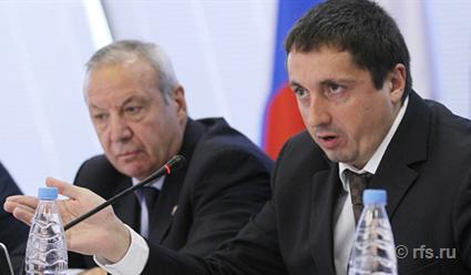 Всероссийское объединение болельщиков исключено изсостава РФС