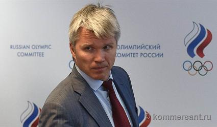 Колобков: Министерство спорта поддержит всех спортсменов независимо отихрешения
