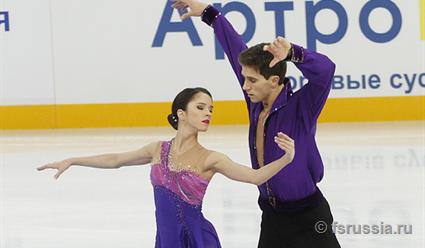 Россиянка Медведева выиграла короткую программу Skate Canada сличным рекордом