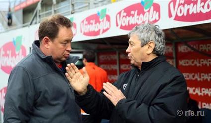 Леонид Слуцкий может возглавить британский футбольный клуб «Сандерленд»